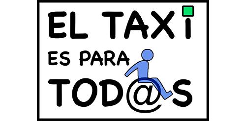 Asociación Taxi para todos